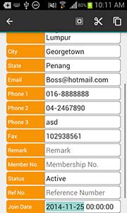 xpress waiter mobile ordering pos system
