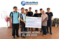 Penang Cheshire Home