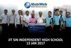 Jit Sin High School